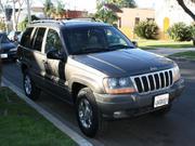 2000 Jeep 4.7L V8 Jeep Grand Cherokee Laredo