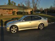 Lexus Only 155725 miles