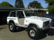 1967 Ford Ford Bronco Custom