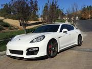 2011 Porsche 4.8L 4806CC 293