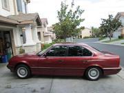 Bmw 525 146055 miles BMW 5-Series 525i