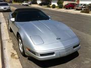 1996 Chevrolet Chevrolet Corvette